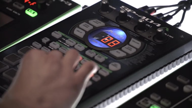 featured-video:SP-404A & TR-8 Performance