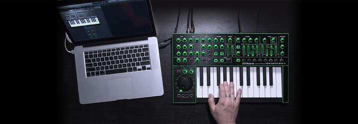PLUG-OUT Synthesizers