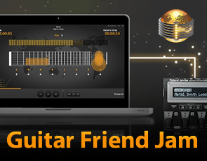 Guitar Friend Jam
